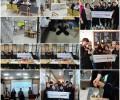 사회공헌활동-청소년진로교육 실시